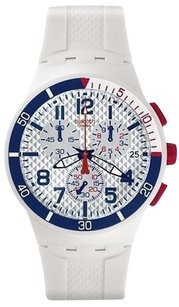 Swatch Swatch Speed Up Unisex Watch Susm401