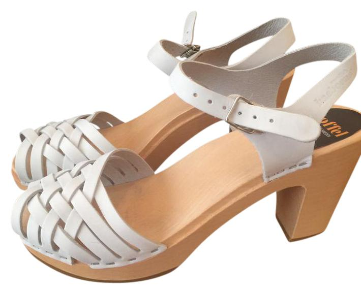 original sale online Swedish Hasbeens Ankle Strap Sandals w/ Tags prices for sale outlet newest cheap price store original cheap price JmjYcmab1I