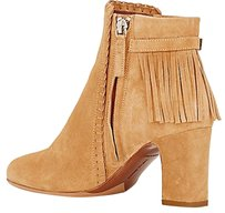 Tabitha Simmons Camel Boots