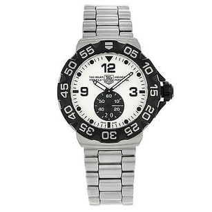TAG Heuer Tag Heuer Formula One Wah1011.ba0854 Stainless Steel Quartz Mens Watch