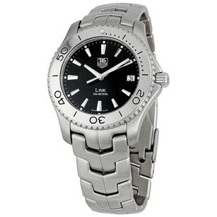 TAG Heuer Tag Heuer Link Stainless Steel Men's Watch WJ1110