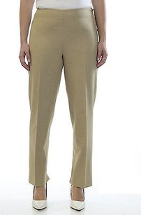 Talbots Womens Classic Side Pants