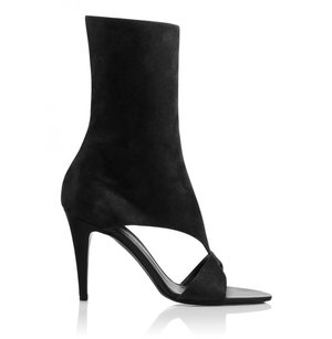 Tamara Mellon Womens Black Pumps