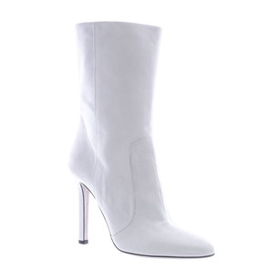 Tamara Mellon Womens White Pumps