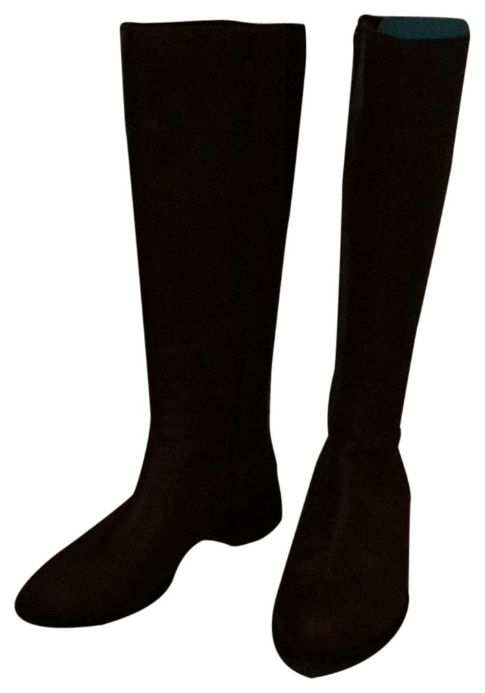 Taryn Rose 9.5 Sienna Tall Riding Boots/Booties Size US 9.5 Rose Regular (M, B) 41d7fb