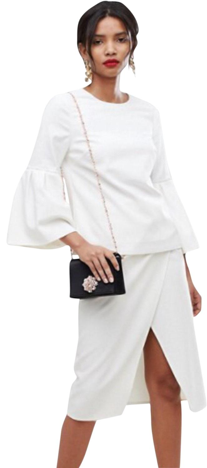 Ted Baker Blouses Up To 70 Off A Tradesy