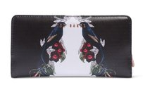 Ted Baker New Ted Baker Joycel Bejeweled Shadows Matinee Wallet