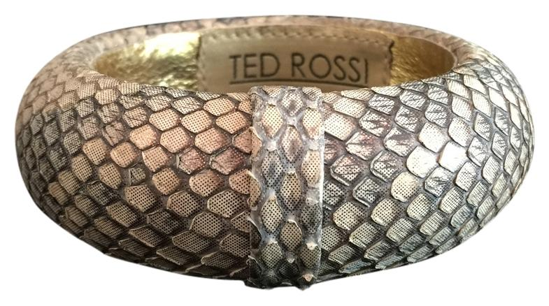 Ted Rossi