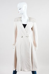 Temperley London Wool Coat