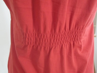 The Limited Hooded Ralph Lauren Pullover Sweater Navy Stripe Ribbed Top Red