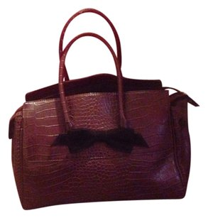The Limited Tote in Brown