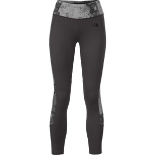 The North Face Athletic Apparel,leggings,new With Tags,nylon,3310-0257