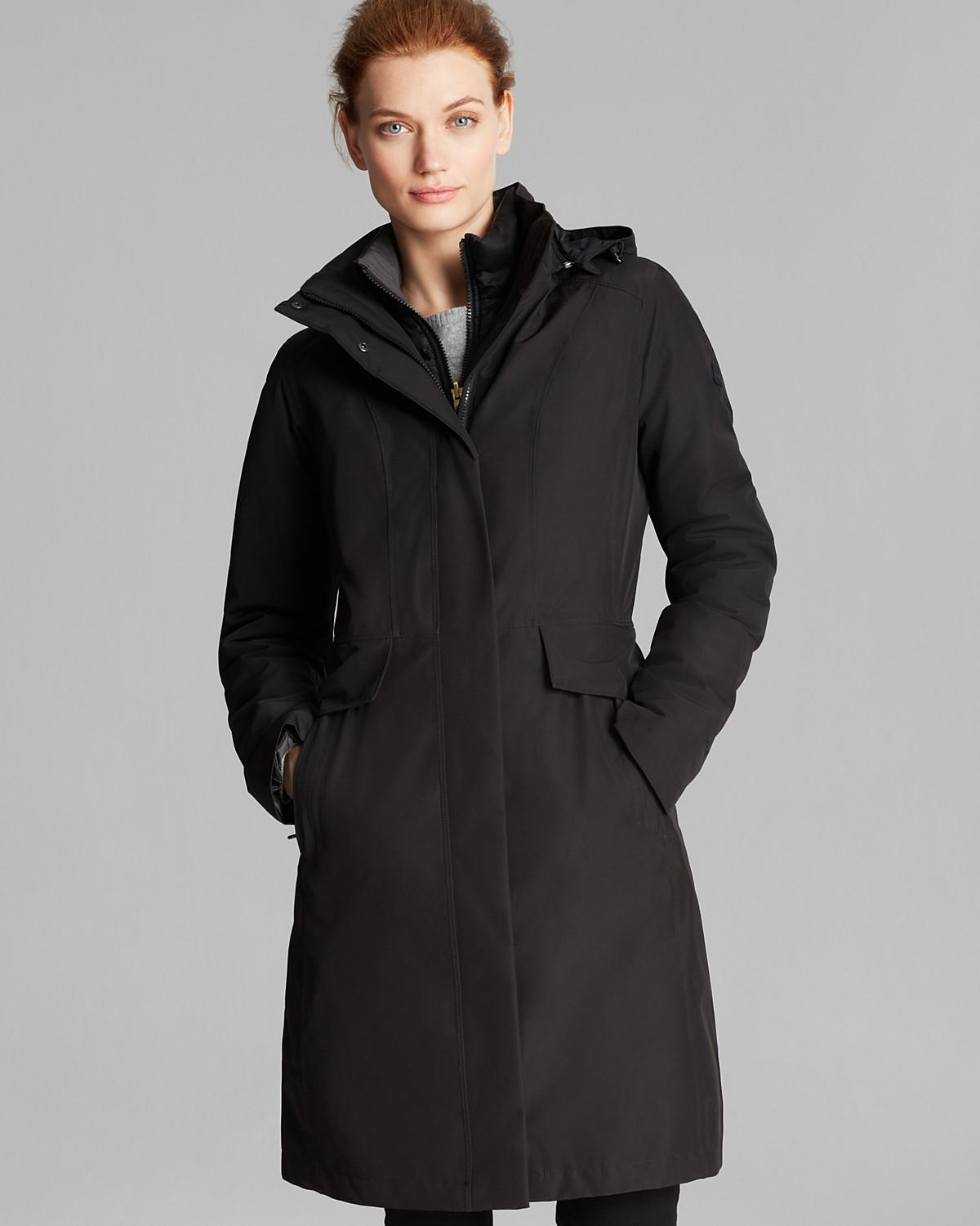 the north face suzanne triclimate