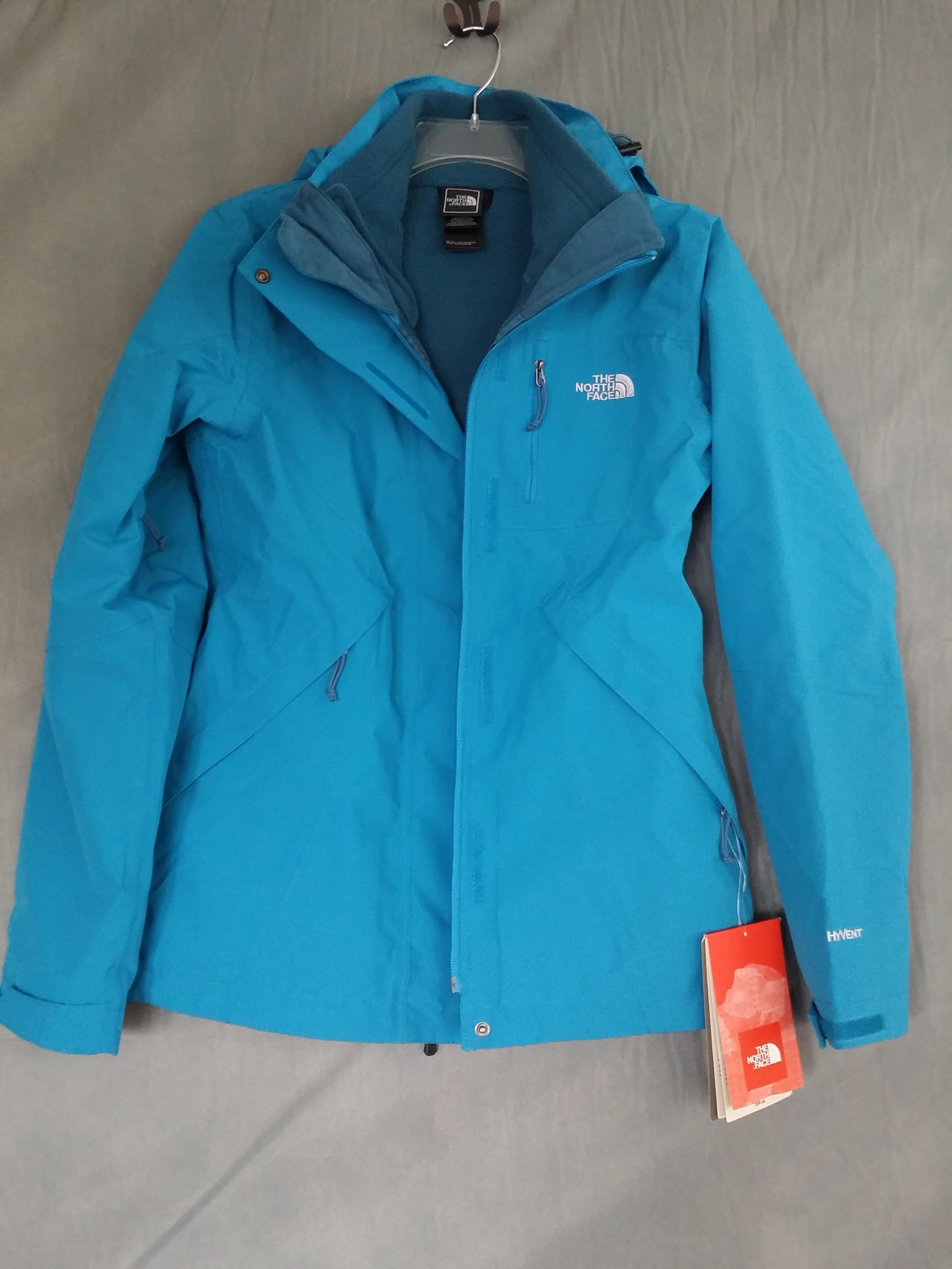 c5a3fb60cd3 germany the north face adele triclimate 3 in 1 jacket womens ...