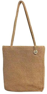 The Sak Shoppers Tote in Brown