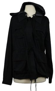 Theory Womens Basic Black Jacket