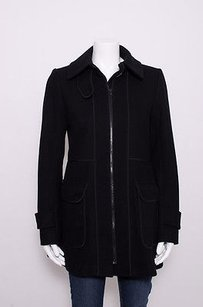 Theory Wool Cashmere Coat