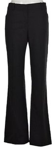 Theory Max C Womens Dress Wool Career Trousers Pants