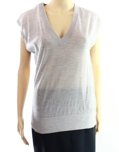Theory Knit New With Defects Top