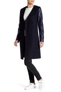 Theory Quennel Trench Coat