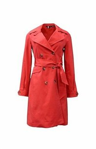 Theory Trench Trench Trench Coat