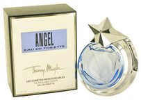 Thierry Mugler Angel By Thierry Mugler Eau De Toilette Spray Refillable 2.7 Oz