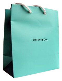 Tiffany & Co. BRAND NEW Tiffany & Co Shopping bag with handle--great deal!!!