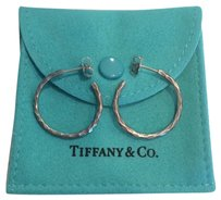 Tiffany & Co. Paloma Picasso Hammered Silver