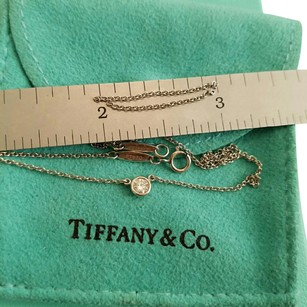 Tiffany & Co. Platinum Chain Links Approx. 2