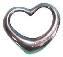 Tiffany & Co. tiffany & co elsa peretti large open heart charm