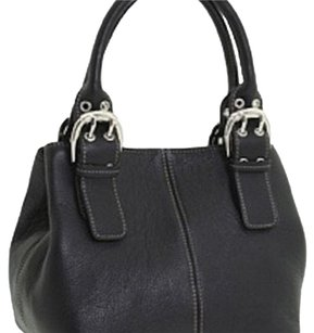 Tignanello French French Tote in Black