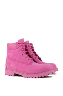 Timberland 410003528744 Pink Boots