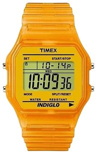 Timex Timex Classic Digital Unisex Watch T2n807