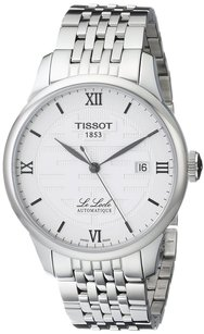 Tissot Tissot Le Locle Double Happiness 39.3mm Mens Watch T41.1.833.50