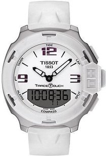 Tissot Tissot T-race T-touch Mens Watch T0814201701700