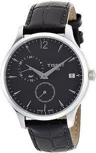Tissot Tissot Tradition Gmt Mens Watch T0636391605700