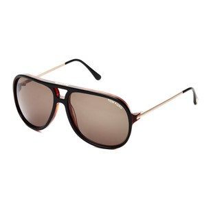 Tom Ford TF333 XL Aviator Sunglasses