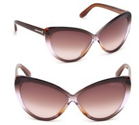 Tom Ford Tom Ford FT0253 MADISON Sunglasses