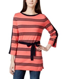 Tommy Hilfiger 3/4 Sleeve 7661686 Sweater