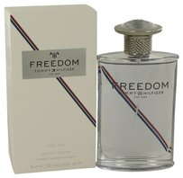 Tommy Hilfiger FREEDOM ~ Men's Eau de Toilette Spray (New Packaging) 3.4 oz