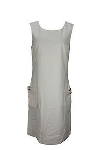 Tommy Hilfiger short dress off-white Womens on Tradesy