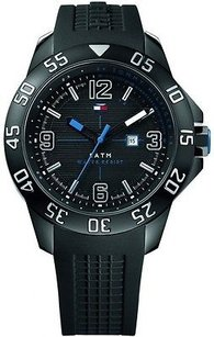 Tommy Hilfiger Tommy Hilfiger Rubber Mens Watch 1790983