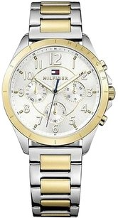 Tommy Hilfiger Tommy Hilfiger Two-tone Ladies Watch 1781607