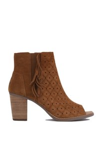TOMS 410003175863 Brown Boots
