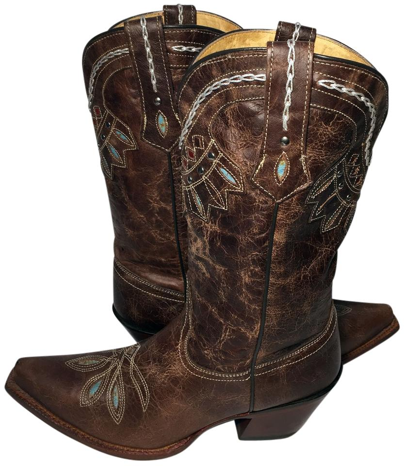 Womens Boots- Size 8