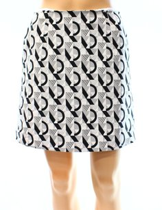 Topshop 30k14g A-line New With Tags Skirt