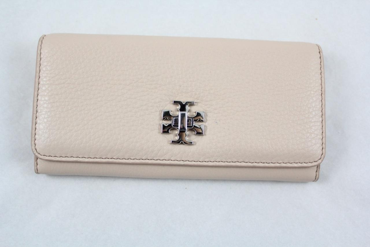 6933cb34c155 ... coupon for tory burch tory burch mercer envelope continental wallet  like new 94782 89d19 ...