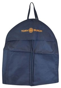 Tory Burch Blue Travel Bag