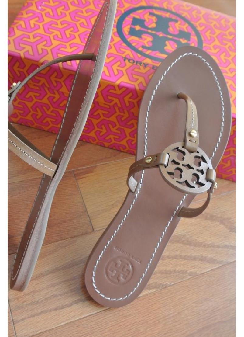 2c439f498d0 Tory Burch Brown End-of-summer-sale End-of-summer-sale End-of-summer ...