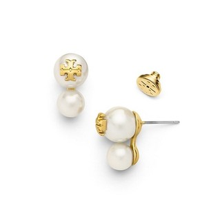 Tory Burch Evie Double Studs